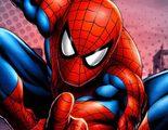 Spider-Man protagoniza una supuesta escena secreta de 'Vengadores: La era de Ultron'