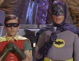 El tráiler retro de 'Batman v Superman: Dawn of Justice' enfrenta a Christopher Reeve y Adam West