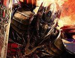'Transformers 5' llegará a los cines en 2017 dentro de su propio universo cinematográfico