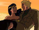 Liam Hemsworth y Alexander Skarsgard fueron tanteados para protagonizar 'Wonder Woman'