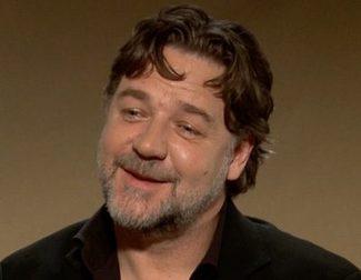 """Entrevista a Russell Crowe: """"Hace mucho tiempo que me estaba planteando la idea de dirigir"""""""