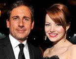 Emma Stone y Steve Carell protagonizarán la comedia 'Battle of the Sexes'