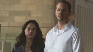 Taquilla España: 'Fast & Furious 7' sigue a todo gas