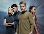 ¿Será éste el título oficial de 'Star Trek 3'?