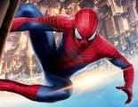 El final alternativo de 'The Amazing Spider-Man 2: El poder de Electro'