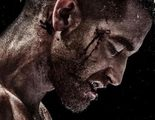 Jake Gyllenhaal, sudor y sangre en el primer poster de 'Southpaw'