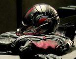 Paul Rudd roba el traje de superhéroe en el primer clip de 'Ant-Man'