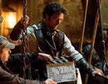 Primeras imágenes oficiales de 'Victor Frankenstein', protagonizadas por James McAvoy y Daniel Radcliffe