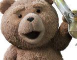 Ted pide su legalización en el nuevo póster de 'Ted 2'