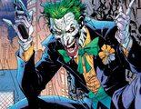 Primera imagen oficial de Jared Leto como el Joker de 'Escuadrón Suicida'