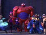 El plan de Marvel: Una secuela para 'Big Hero 6""