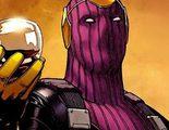 Daniel Brühl confirma que dará vida al Barón Zemo en 'Capitán América: Civil War'
