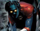 Primera imagen en movimiento de Kodi Smit-McPhee como Rondador Nocturno en 'X-Men: Apocalypse'