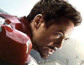 Entrevista a Robert Downey Jr., de 'Vengadores: La era de Ultron'