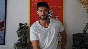 Entrevista a Félix Gómez por 'Tiempo sin aire'