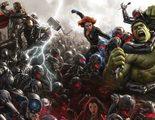 Chris Evans revela que el rodaje de las dos entregas de 'Los Vengadores: Infinity War' durará nueve meses