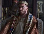 Michael Fassbender y Marion Cotillard protagonizan las nuevas imágenes de 'Macbeth'