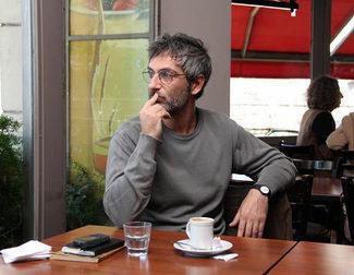 Entrevista Ernesto Alterio, de 'Sexo fácil, películas tristes'