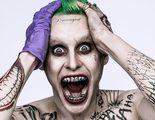 Jared Leto presume de músculos antes del rodaje de 'Escuadrón Suicida'