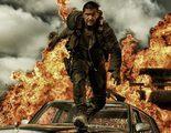 Acción sin complejos en el nuevo tráiler de 'Mad Max: Furia en la carretera'