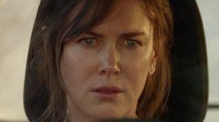 Nicole Kidman pierde a sus hijos en el tráiler de 'Strangerland'