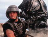 El reboot de 'Starship Troopers' podría llegar en forma de serie de televisión