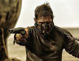 Acción pura y dura en los nuevos clips de 'Mad Max: Furia en la carretera'