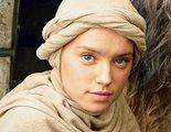 Harrison Ford, John Boyega, Daisy Ridley y Chewbacca protagonizan la nueva portada de Vanity Fair