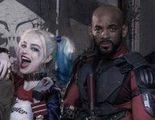 Primera imagen de los protagonistas de 'Escuadrón Suicida' caracterizados como sus personajes