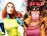 Primera imagen de Sophie Turner y Lana Condor como Jean Grey y Júbilo en 'X-Men: Apocalypse'