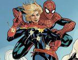 Joss Whedon quería que Captain Marvel y Spider-Man estuviesen en 'Vengadores: La era de Ultrón'