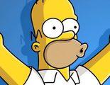 'Los Simpson' consiguen dos temporadas más