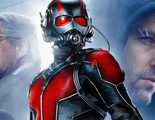 Nuevo póster de 'Ant-Man', con Paul Rudd, Evangeline Lilly y Bobby Cannavale