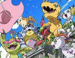 Vuelven los Digimon originales en el primer tráiler de 'Digimon Adventure Tri'