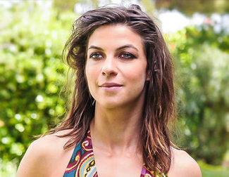 """Natalia Tena: """"Mi personaje no podría estar en la segunda temporada de 'Refugiados'"""""""