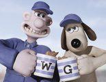 El creador de 'Wallace & Gromit' dirigirá la nueva película de Aardman, 'Early Man'