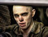 Un irreconocible Nicholas Hoult protagoniza el nuevo clip de 'Mad Max: Furia en la carretera'