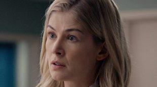 Primer tráiler de 'Return to Sender', el nuevo thriller de Rosamund Pike