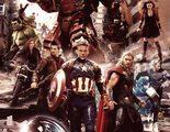 Los hermanos Russo rodarán 'Vengadores: Infinity War' integramente en tecnología IMAX