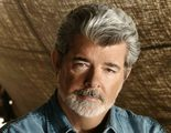 Los motivos que llevaron a rechazar el argumento que tenía George Lucas para 'Star Wars: El despertar de la fuerza'