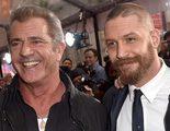 Mel Gibson aparece por sorpresa en la premiere de 'Mad Max: Furia en la carretera'