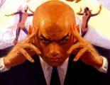 Charles Xavier pierde el pelo en una nueva fotografía de 'X-Men: Apocalypse'