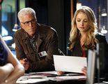 CBS cancela 'C.S.I.' tras quince años en antena
