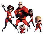 Brad Bird dice que 'Los Increíbles 2' no seguirá la estela de las películas de superhéroes actuales