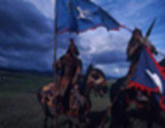 'Mongol', la historia de Genghis Khan