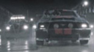 Nuevas imágenes de \'Death Race\'