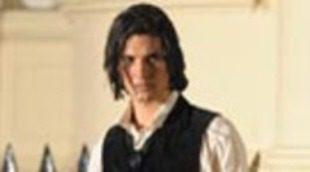 Más imágenes del set de 'Dorian Gray'