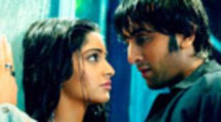 'Saawariya', el amor según Bollywood
