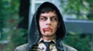'Otto, or up with dead people', definitivamente, no es la típica película de zombies