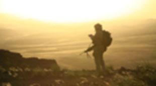'The objective' encuentros en el desierto